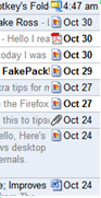 gmail attatchment icons